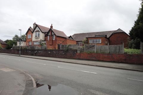 Leisure facility to rent - Former Kings Norton Bowling Club Social Club, Wychall Lane, Kings Norton