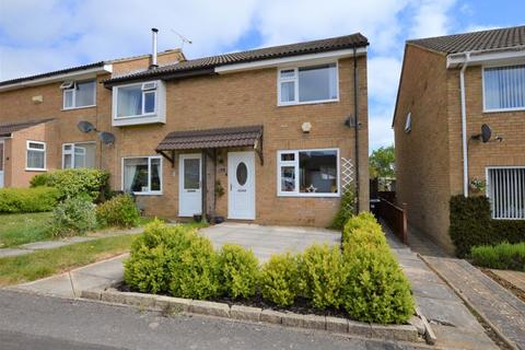 3 bedroom end of terrace house for sale - Waterford Park, Westfield, Radstock