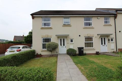 3 bedroom house to rent - Perry Road, Long Ashton, BS41 9FE