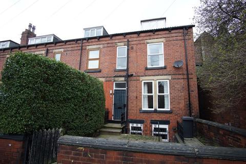 2 bedroom terraced house to rent - Kepler Grove, Leeds, LS8