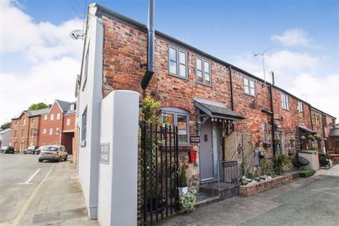 3 bedroom semi-detached house for sale - Oak Street, Oswestry