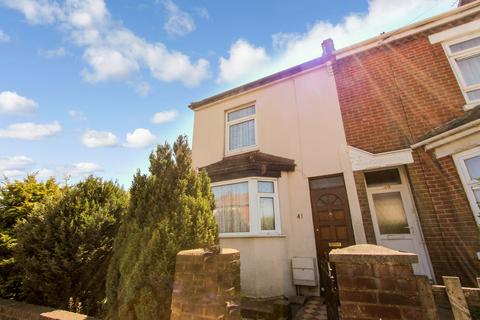 3 bedroom end of terrace house for sale - Winchester Road, Shirley, Southampton, SO16