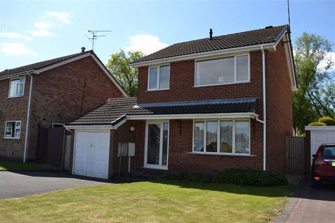 3 bedroom detached house for sale - Blackthorn Road, Glenfield