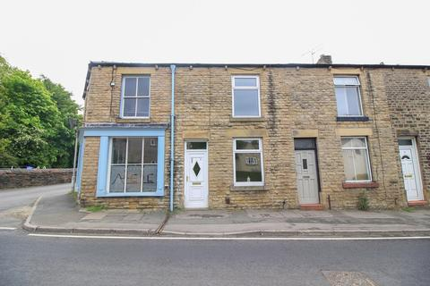 2 bedroom terraced house to rent - Stockport Road, Marple, Stockport, SK6
