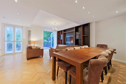 4 bedroom terraced house to rent - Porchester Terrace Bayswater London