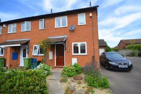 2 bedroom end of terrace house to rent - Selworthy, Cheltenham, Gloucestershire