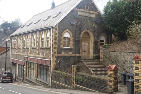 1 bedroom flat for sale - Wesleyan Church, High Street, Llanhilleth. NP13 2RB