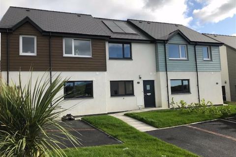 2 bedroom terraced house for sale - Ger-y-Cwm Development, Aberystwyth, Ceredigion, SY23