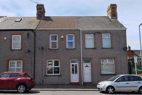 3 bedroom terraced house for sale - Morel Street, Barry