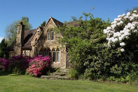 4 bedroom detached house for sale - Merley Lane, Wimborne, Dorset
