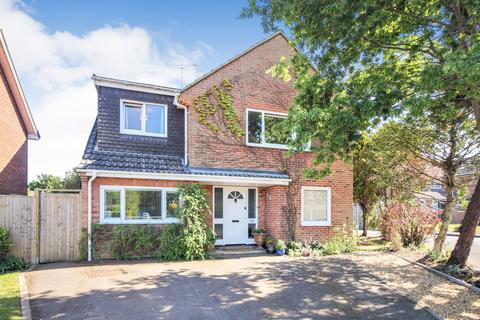 4 bedroom detached house for sale - Chelwood Road, Earley, Reading, RG6