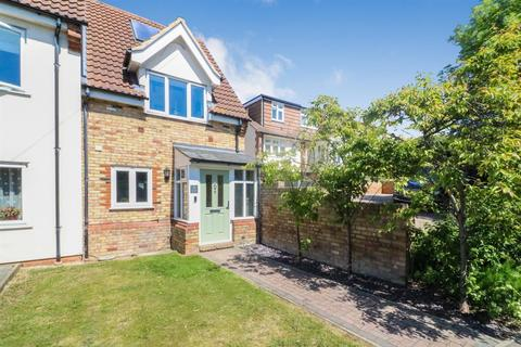 2 bedroom semi-detached house for sale - Latchingdon Road, Cold Norton