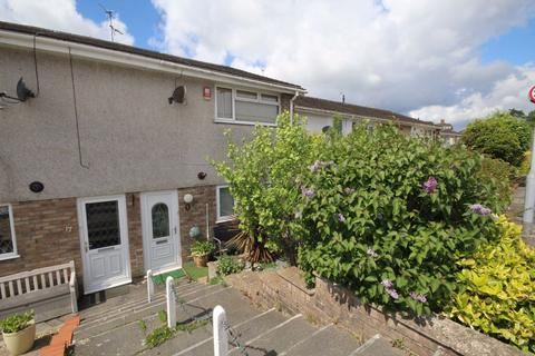 2 bedroom terraced house for sale - Vale View Crescent, Llandough, Penarth, The Vale Of Glamorgan