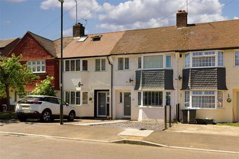 3 bedroom terraced house for sale - Lynmouth Avenue, Morden, Surrey