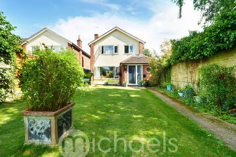 3 bedroom detached house for sale - Grymes Dyke Way, Stanway, Colchester, CO3