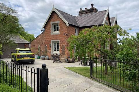 2 bedroom semi-detached house for sale - Lyme Park, Disley, Stockport, Cheshire