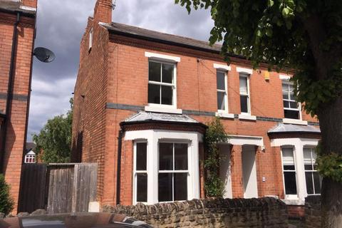 3 bedroom townhouse to rent - West Bridgford, Nottingham