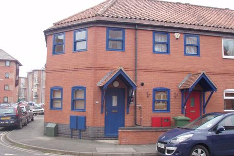 2 bedroom house to rent - ALBION STREET, NEWARK