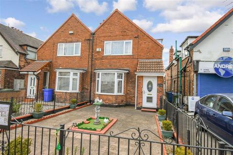 3 bedroom semi-detached house for sale - Hull Road, HULL