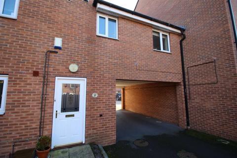 1 bedroom apartment to rent - Otter Street, Hilton, Derbyshire
