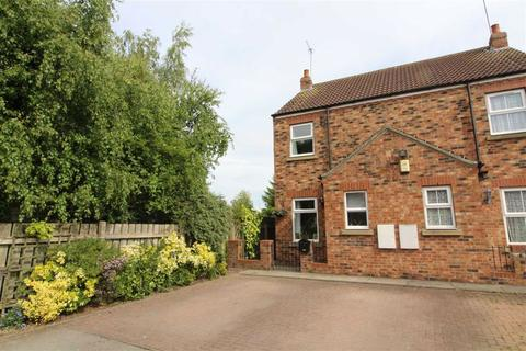 2 bedroom semi-detached house for sale - Meadley Court, Beverley, East Yorkshire