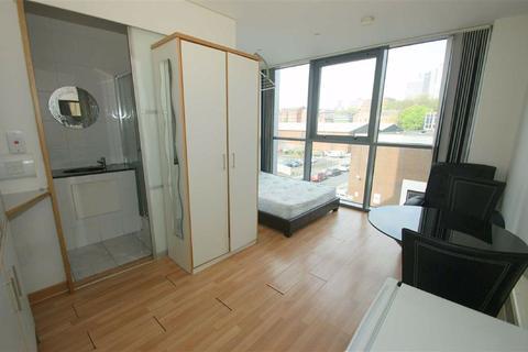 Studio to rent - Citispace, Regent Street, LS2