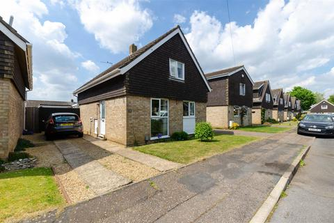 2 bedroom detached bungalow for sale - Old Catton, NR6
