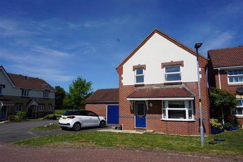 4 bedroom detached house for sale - TROWBRIDGE