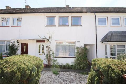 3 bedroom terraced house to rent - Berwick Road, Borehamwood, Herts