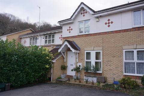 3 bedroom terraced house to rent - Abbey Court, St. Annes Park, Bristol