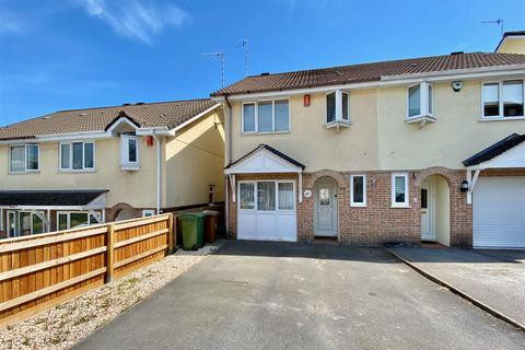 3 bedroom semi-detached house for sale - Eggbuckland, Plymouth