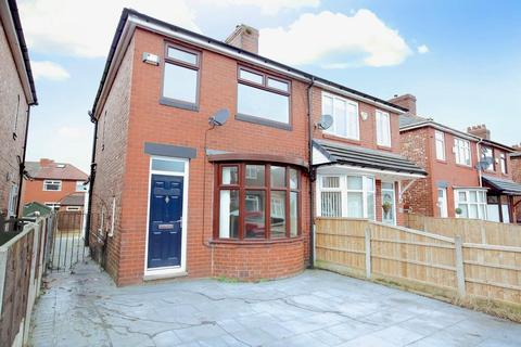 3 bedroom semi-detached house to rent - Kew Road, Manchester