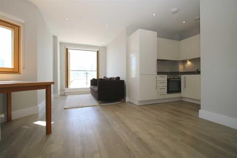 Studio to rent - Salcombe Court, St Ives Place, London E14