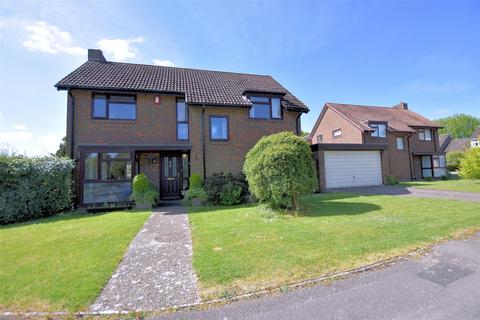 4 bedroom detached house for sale - Orkney Close, Calcot, Reading