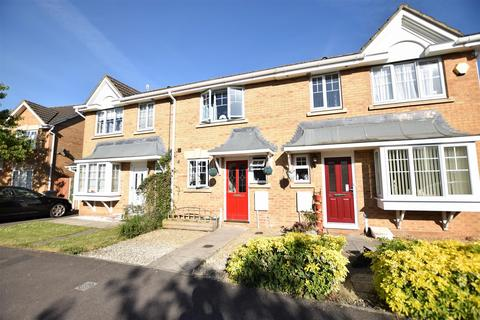 2 bedroom terraced house for sale - Lambourne Way, Portishead