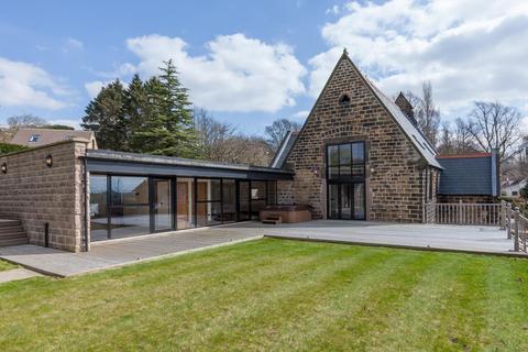 4 bedroom detached house for sale - Barrack Road, Apperknowle, Dronfield