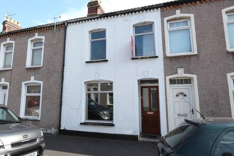 2 bedroom terraced house to rent - Chancery Lane, Riverside