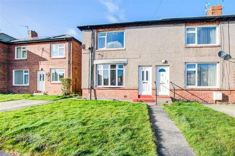 2 bedroom terraced house to rent - Hartley Square, Seaton Sluice, Whitley Bay