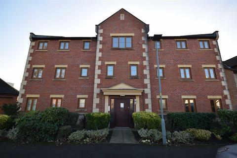 2 bedroom apartment to rent - Abbotts Close, Walton Le Dale, Preston