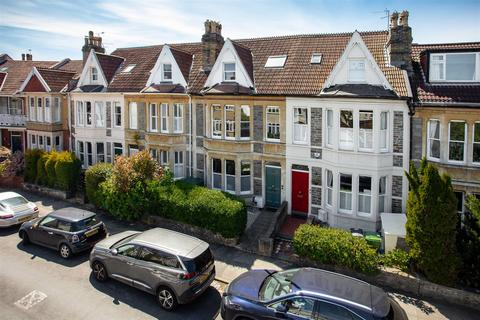 5 bedroom terraced house for sale - St Albans Road, Westbury Park, Bristol