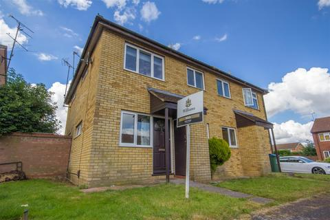 1 bedroom end of terrace house to rent - Eden Close, Aylesbury