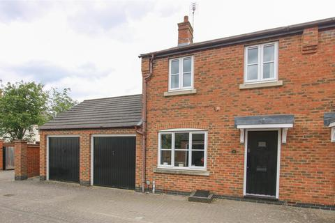3 bedroom end of terrace house for sale - Shereway, Aylesbury