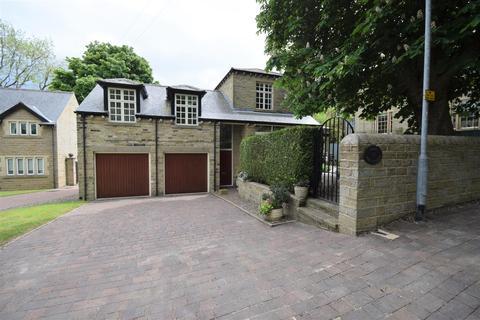 4 bedroom detached house for sale - The Stables, 1 Norfolk Close, Edgerton, Huddersfield HD1 5NJ
