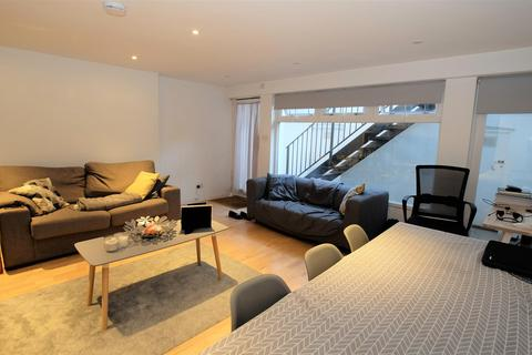 1 bedroom apartment to rent - Blenheim Terrace, St Johns' Wood, NW8