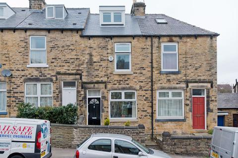 3 bedroom terraced house to rent - Coombe Road, Crookes, S10 1FF