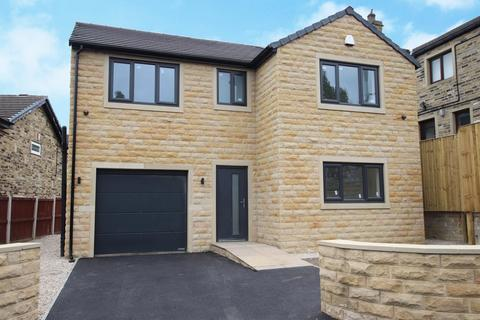 4 bedroom detached house for sale - Bank, Eccleshill, Bradford