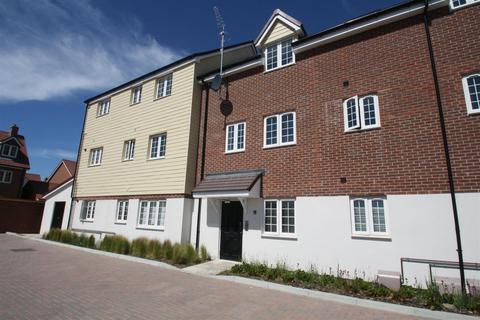 2 bedroom flat to rent - Tully Drive, Paddock Wood, Tonbridge