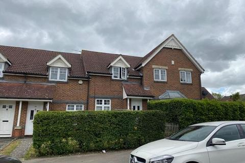 2 bedroom terraced house for sale - Postley Road, Maidstone