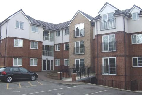 2 bedroom flat to rent - Hollyhedge Road , GATLEY BORDER, MANCHESTER, M22 4EE