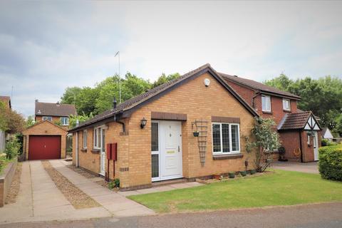 2 bedroom bungalow for sale - Yeoman Meadow, East Hunsbury